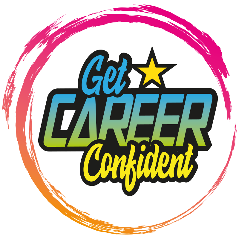 Get Career Confident logo